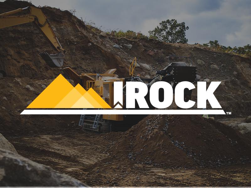 Irock cover photo