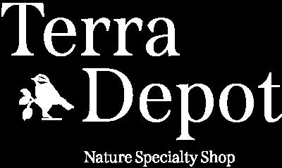 Terra Depot logo