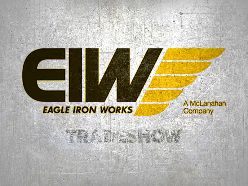 Cover photo for Eagle Iron Works Trade Show Page