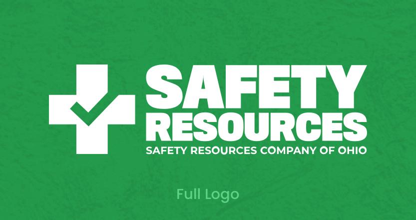SRCO logo redesign full