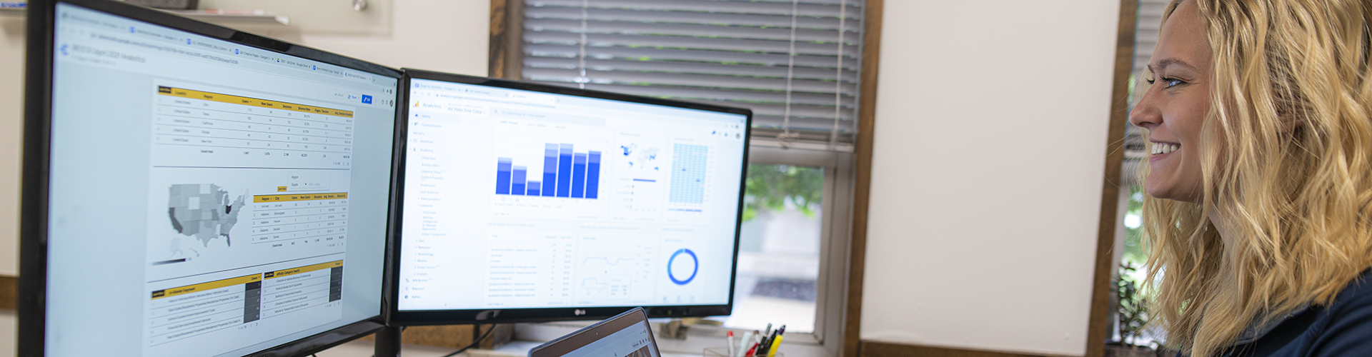 Header image for Digital Marketing