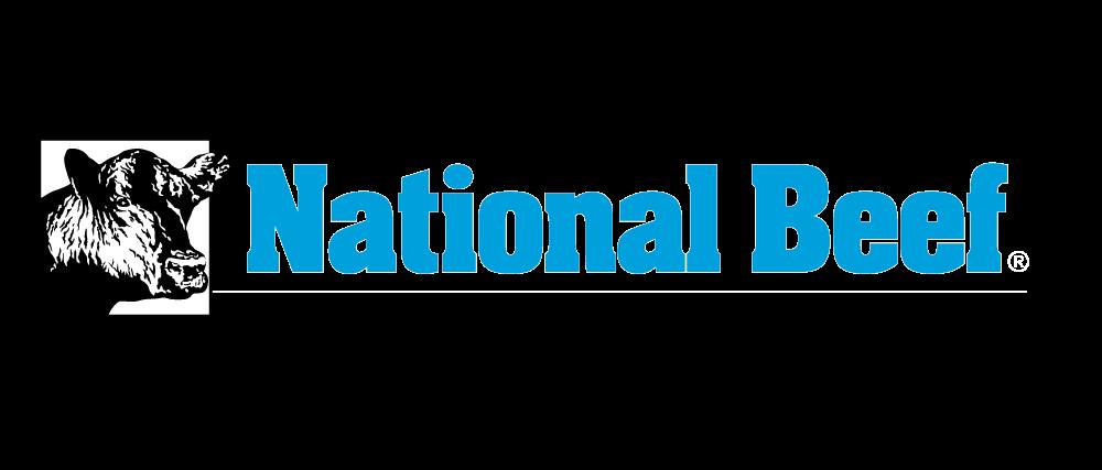 National Beef Logo