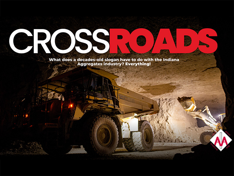 Cover image for the crossroads IMAA Video