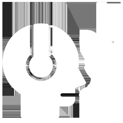 Voice actor Icon